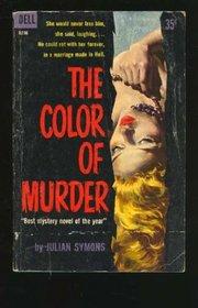 Color of Murder