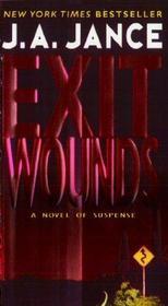 Exit Wounds (Joanna Brady, No 11)