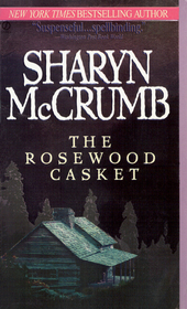 The Rosewood Casket (Ballad, Bk 4)