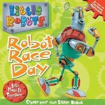 UC Robot Race Day (Little Robots)