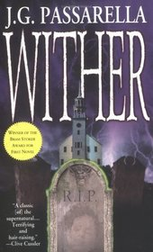 Wither (Wendy Ward, Bk 1)