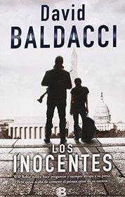El inocente (Spanish Edition)