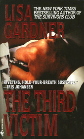 The Third Victim (FBI Profiler, Bk 2)