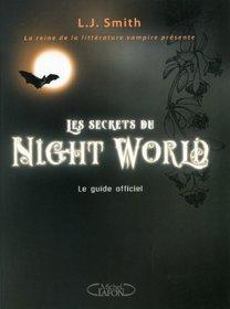 Les secrets du Night World (French Edition)