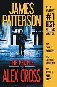 The People vs. Alex Cross (Alex Cross, Bk 25)