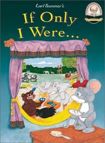 If Only I Were (Another Sommer-Time Story Series)