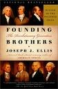 Founding Brothers, The Revolutionary Generation [UNABRIDGED CD] (Audiobook)