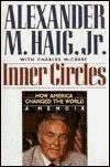 Inner Circles: How America Changed the World : A Memoir