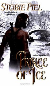 Prince of Ice (Dragonfly, Bk 2)