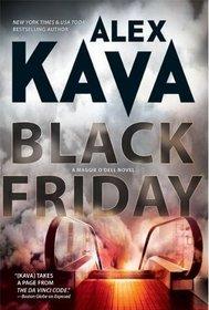 Black Friday (Maggie O'Dell, Bk 7)