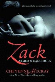 Zack (Armed & Dangerous, Bk 1)