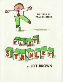 Flat Stanley (Flat Stanley (Hardcover))