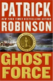 Ghost Force (Arnold Morgan, Bk 9)
