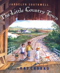 Little Country Town