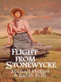 Flight from Stonewycke (Thorndike Press Large Print Christian Romance Series)