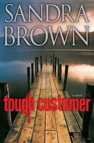 Tough Customer - Book Club Edition