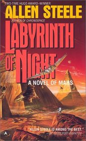 Labyrinth of Night