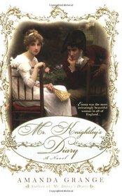 Mr. Knightley's Diary