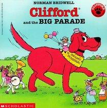 Clifford and the Big Parade (Clifford)