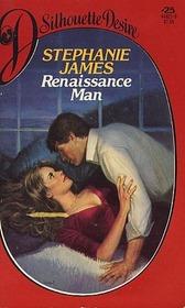Renaissance Man (Silhouette Desire, No 25)
