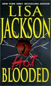 Hot Blooded (New Orleans, Bk 1)