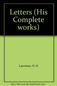 Letters (His Complete works)