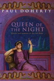 The Queen of the Night (Ancient Rome, Bk 3)