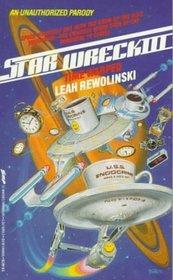Time Warped (Star Wreck, No 3)
