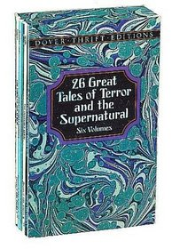 26 Great Tales of Terror and the Supernatural