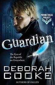 Guardian (The Prometheus Project)