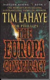 Babylon Rising 3. The Europa Conspiracy