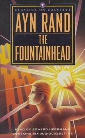 The  Fountainhead (Classics on Cassette) (Abridged)