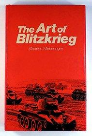 The Art of Blitzkrieg