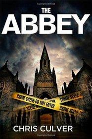 The Abbey (Detective Ash Rashid, Bk 1)