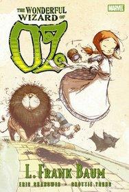 The Wonderful Wizard Of Oz HC