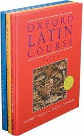 The Oxford Latin Course
