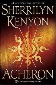 Acheron (Dark-Hunter, Bk 16)