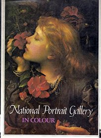 National Portrait Gallery in colour