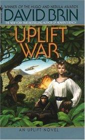 The Uplift War (Uplift, Bk 3)