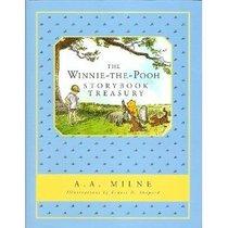The Winnie-the-Pooh Story Book Treasury