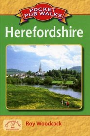 Pocket Pub Walks Herefordshire (Pocket Pub Walks)
