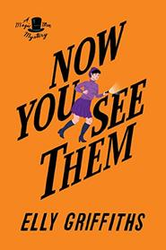 Now You See Them (Magic Men Mysteries)