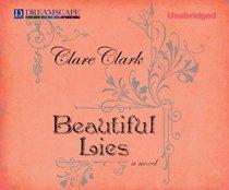 Beautiful Lies (Audio CD) (Unabridged)