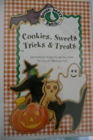 Cookies, Sweets, Tricks & Treats
