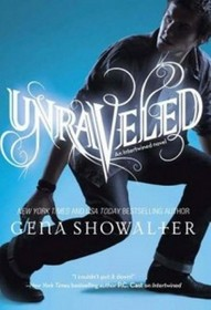 Unraveled (Intertwined, Bk 2)