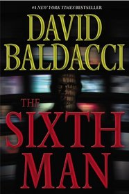 The Sixth Man (Sean King and Michelle Maxwell, Bk 5)