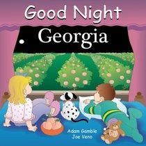 Good Night Georgia (Good Night Our World series)