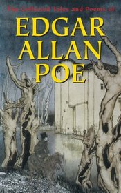 Collected Tales and Poems of Edgar Allan Poe (Wordsworth Special Editions) (Wordsworth Editions)