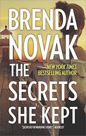The Secrets She Kept (Fairham Island, Bk 2)