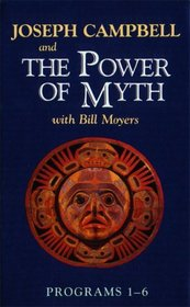 Power Of Myth : Programs 1-6 (Power of Myth)